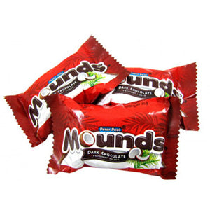 Mounds Bar - Snack-Size 11oz Bag