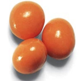 Chocolate Pastel Apricots - 10lb Box