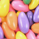 Sugar Free Sconza Jordan Almonds - 10lb