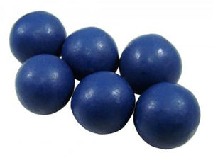 Malted Milk Balls - Blueberry - 5lb