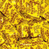 Necco Taffy - Banana Split 15lb Bag