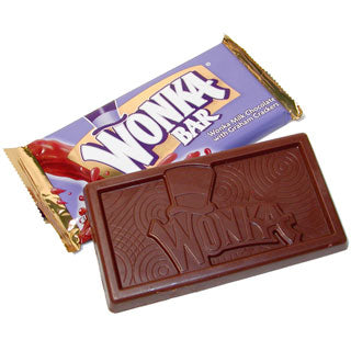 Wonka Bars - 18ct