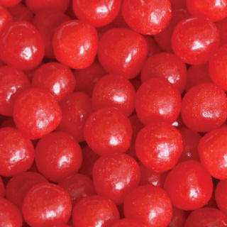 Cherry Fruit Sours - Red 5lb