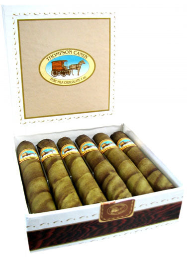 Royal Chocolate Cigars - 12ct