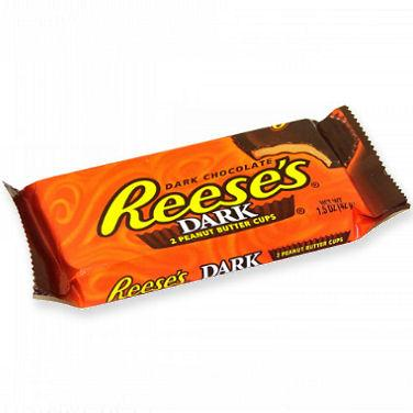 Reese's Peanut Butter Cups - Dark Chocolate