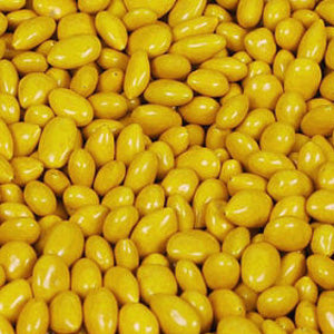 Chocolate Sunflower Seeds Candy - Yellow 5lb