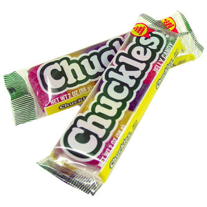Chuckles Candy 2oz - 24ct