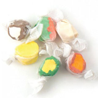 Tropical Taffy Assorted - 3lb Bulk