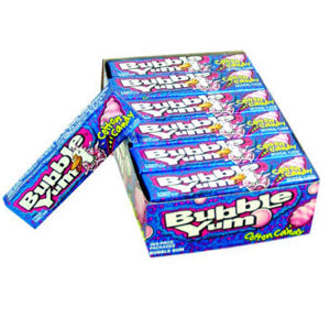 Cotton Candy Bubble Yum - Small 18ct
