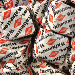 Walnettos - Walnut Toffee Chews 5lb