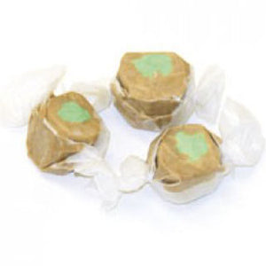 Caramel Apple Taffy - 3lb Bulk