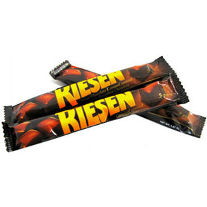 Riesen Chocolates 5-Piece Tubes - 24ct