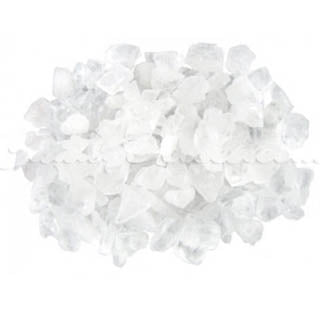 White Rock Candy Crystals - 5lb
