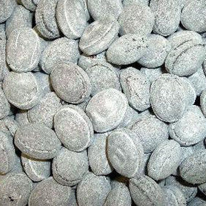 Horehound Hard Candy - Sanded 10lb