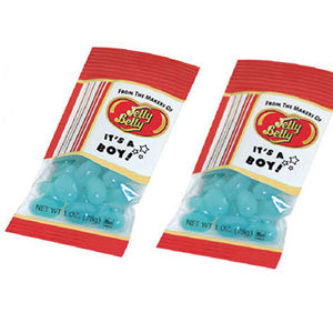 Jelly Belly It's A Boy - Jelly Beans 36 Bags