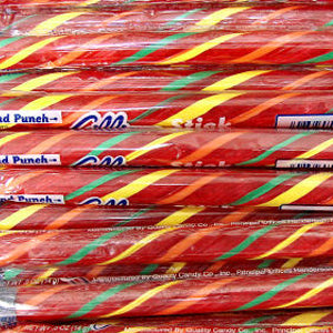 Island Punch Old-Fashioned Sticks - 80ct
