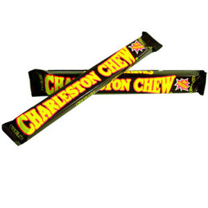 Chocolate Charleston Chews - 24ct