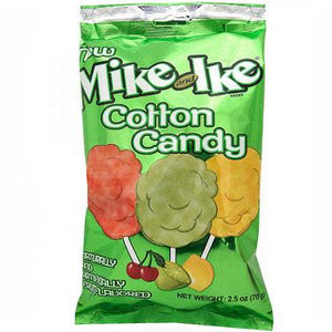 Mike & Ike Cotton Candy - 24ct
