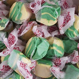 Pineapple Salt Water Taffy - 2.5lb