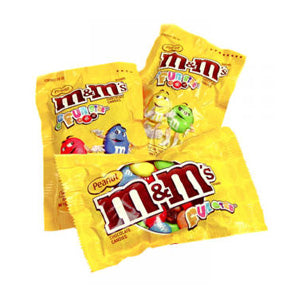 Fun-Size M&M's - Peanut 5.75lb