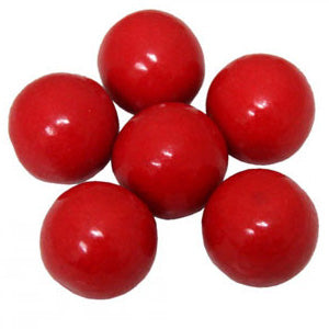 Balls Of Fire Bubble Gum Balls - 850ct