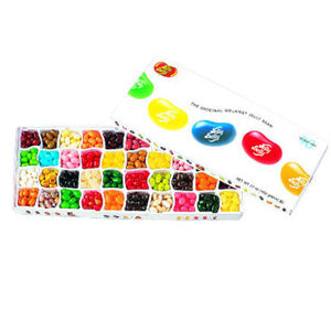 Jelly Belly Assorted - Gift Box 17oz