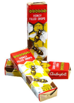 Honey Filled Drops - Original 24ct
