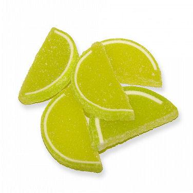 Lemon Lime Fruit Slices - Unwrapped 5lb Box