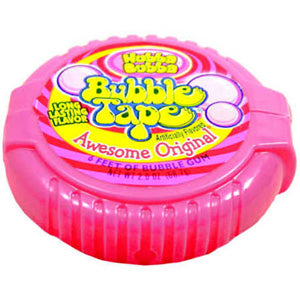 Bubble Tape Original - 6ct