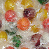 Sour Fruit Balls - 7lb