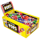Tootsie Pops - 100ct Box