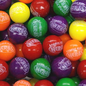 Nerds Bubble Gum Balls - 700ct