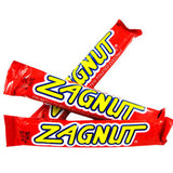 Zagnut Bars - 18ct