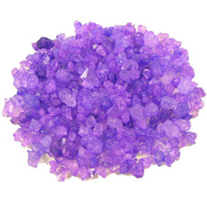 Rock Candy Crystals - Grape - 5lb