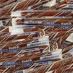 Root Beer Old-Fashioned Sticks - 80ct