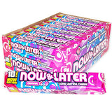 Now & Later - Original 24ct Packs