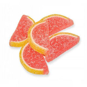 Pink Grapefruit Fruit Slices - Unwrapped 5lb
