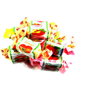 Go Lightly Fruit Chews - Sugar Free 15lb