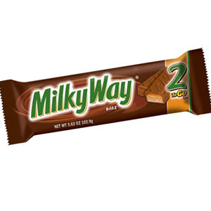 Milky Way Bars King-Size - 24ct