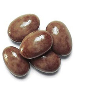 Cappuccino Almonds - 10lb Box