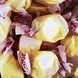 Lemon Meringue Salt Water Taffy - 5lb