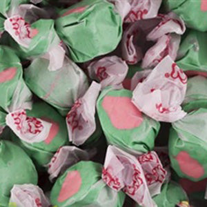 Watermelon Salt Water Taffy - 5lb