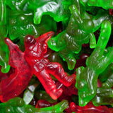 Gummi Military Heroes - Red White & Blue 5lb