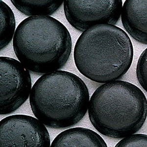Licorice Buttons - 10lb
