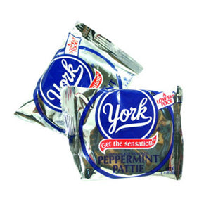 York Peppermint Patties - 36ct