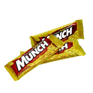 Munch Nut Bars - 36ct