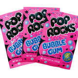 Bubble Gum Pop Rocks - 24ct