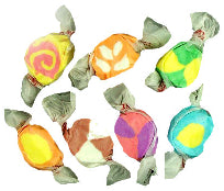 Assorted Tropical Salt Water Taffy - 5lb