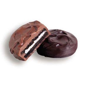 Dark Chocolate Covered Oreo Cookies - 5lb
