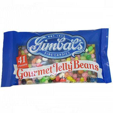 Gimbals Jelly Beans - Assorted 14oz